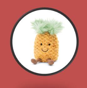 Image d'un ananas