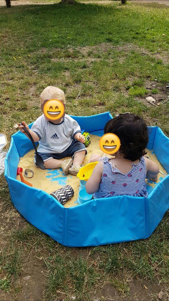 Atelier semoule garde d'enfants à Domicile sur Toulouse