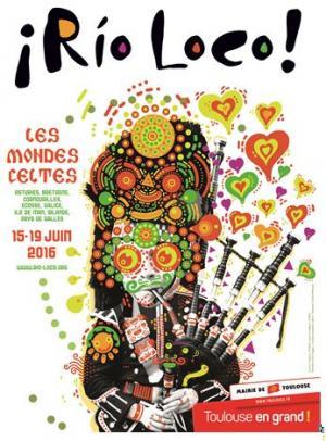 Festival RIO LOCO pour petits et grands - Toulouse