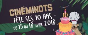 Cinéminots 2019