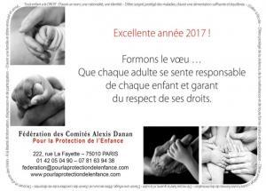 Comité Alexis DANAN pour la protection de l'enfance Plaisance du Touch