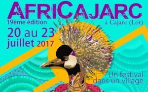 Festival Africarjac