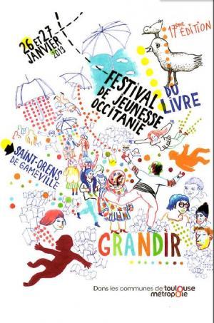 Festival de jeunesse occitanie