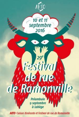Festival Ramonville 2016
