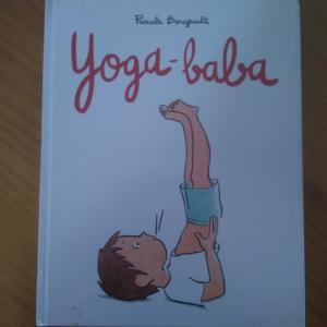 Yoga Baba