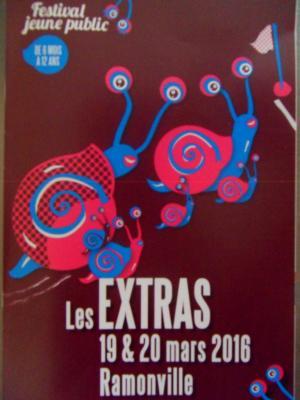 Festival Jeune Public - Ramonville