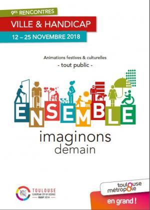 9 ième rencontre Ville & Handicap 2018