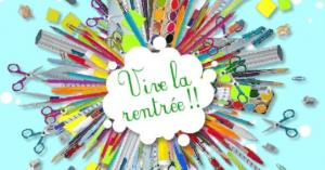 Rentrée des classes Toulouse