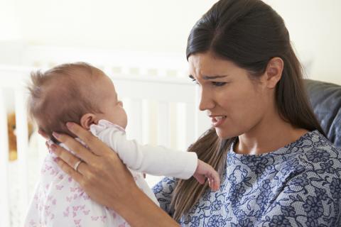 Tout ce qu il faut savoir sur les bébés secoués. Quels syndromes ?