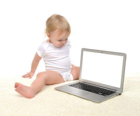 Tout savoir sur les enfants et les ecrans. Comment gérer la nouvelle technologie vu par Creche and Do