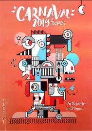 Carnval de Toulouse 2019