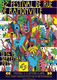 Festival de rue de Ramonville 2019