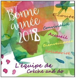 Voeux 2018 Toulouse