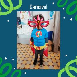 La semaine du carnaval