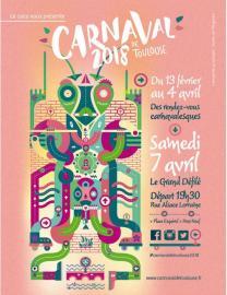 carnaval de Toulouse 2018