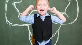 Conférence : Estime de soi enfant garde d'enfants à domicile Crèche and do sur Toulouse