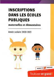 Inscription écoles publiques