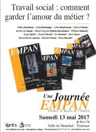 Institut Saint Simon Toulouse Journée EMPAN