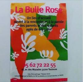 La Bulle rose