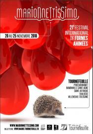 Festival Marionnettissimo 2018