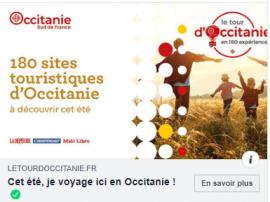Voyager en Occitanie