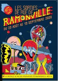 Festival de rue Ramonville