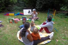 Atelier Crèche and Do